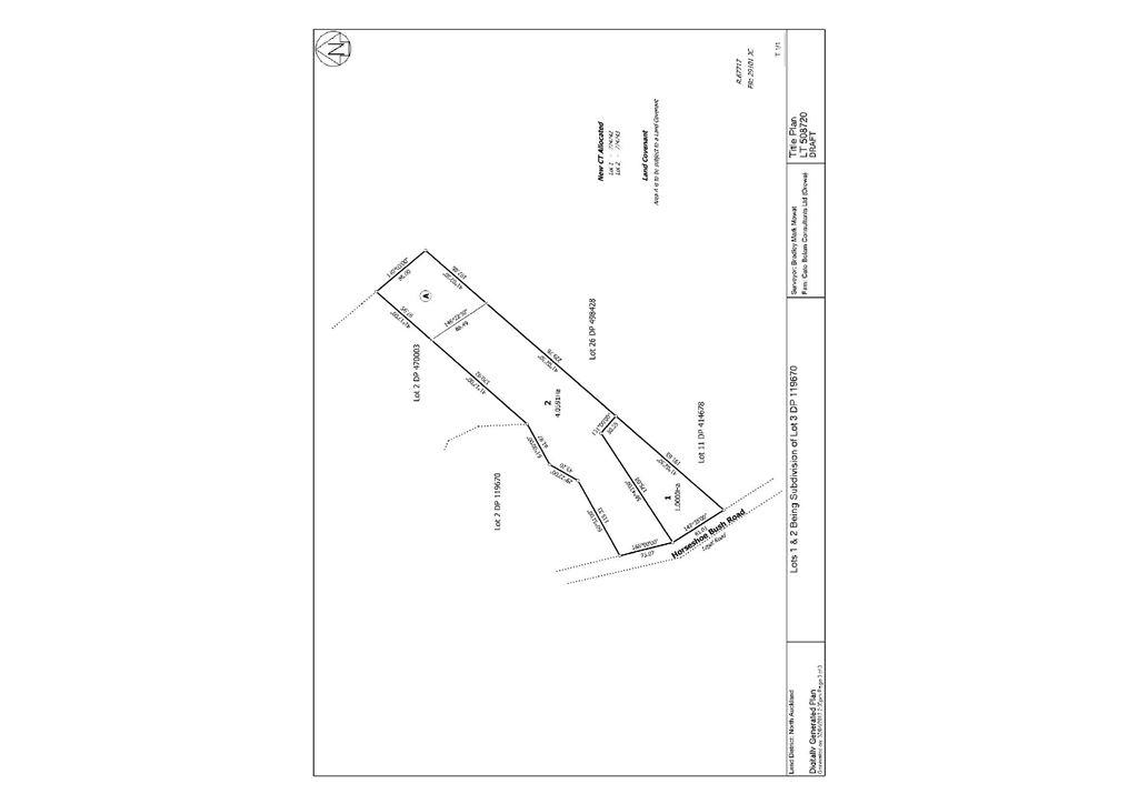 Lot 857-AY44974-Rodney-District